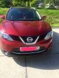 Nissan Qashqai, 2016 год, 1 700 000 руб.