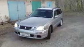 Восток Стэйджа 2001