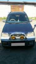 Daihatsu Terios, 1998 год, 230 000 руб.