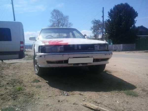 Toyota Chaser, 1987 год, 50 000 руб.
