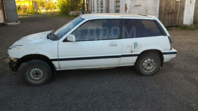 Honda Civic, 1987 год, 22 000 руб.