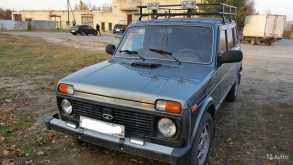 Стрежевой 4x4 2131 Нива 2012