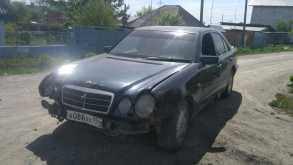 Новосибирск Е-класс 1995