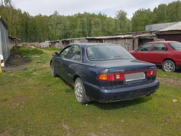 Hyundai Sonata, 1994 год, 70 000 руб.