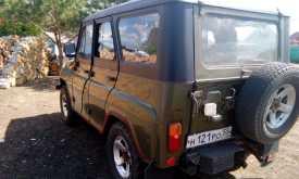 УАЗ 469, 2003 г., Омск
