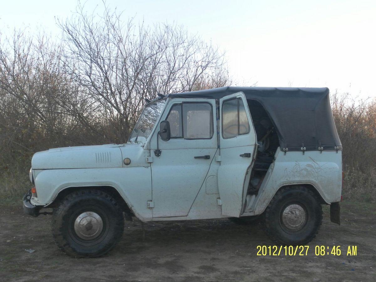 Купить УАЗ 3151 1999 в Рязани, в хорошем состоянии, цена ...: https://ryazan.drom.ru/uaz/3151/26244251.html