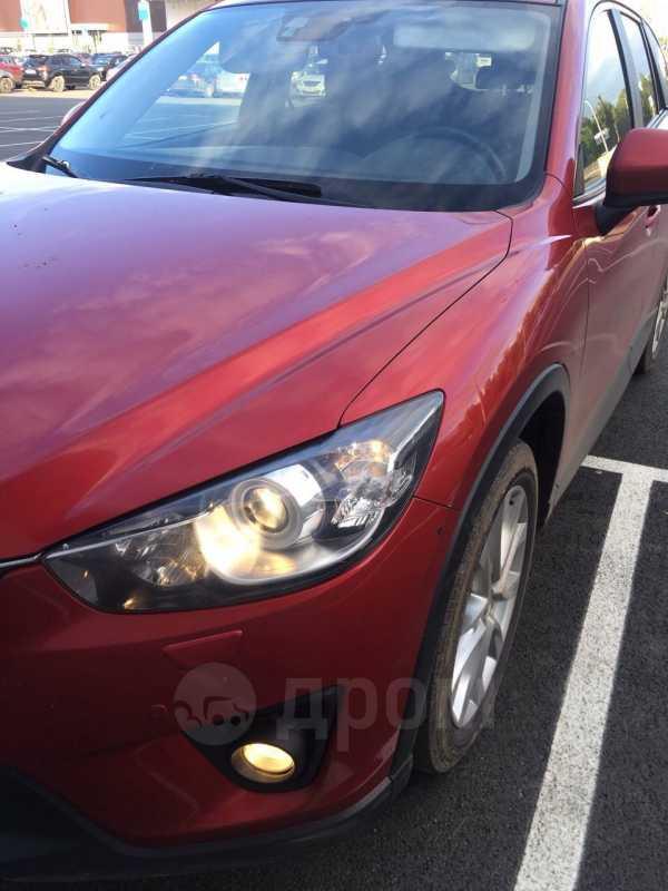 Mazda CX-5, 2014 год, 360 000 руб.