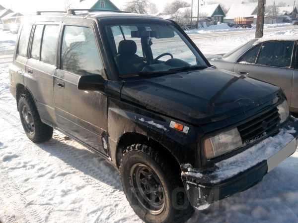 Suzuki Sidekick, 1997 год, 150 000 руб.