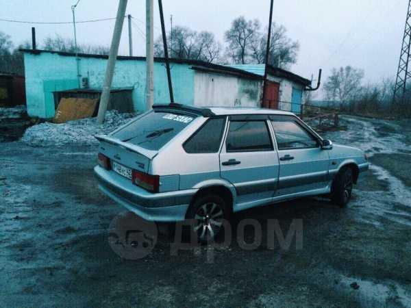 Лада 2114 Самара, 2005 год, 68 000 руб.