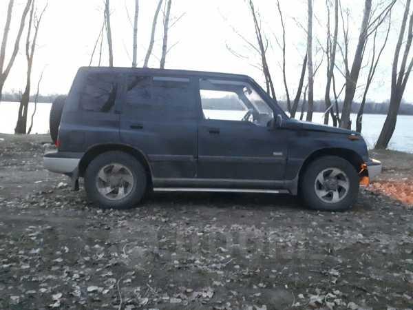 Suzuki Escudo, 1994 год, 150 000 руб.