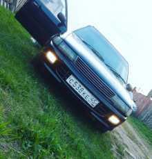 Курган Тойота Корона 1989