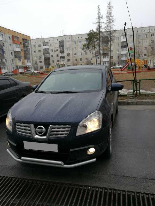 Nissan Qashqai, 2009 год, 650 000 руб.