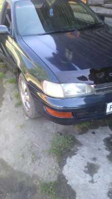 Бийск Тойота Корона 1992