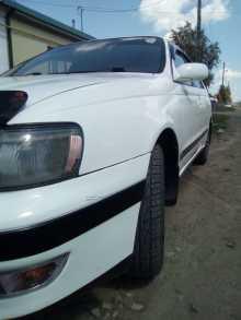 Куйбышев Тойота Корона 1994