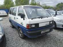 Хабаровск Лайт Эйс 1990