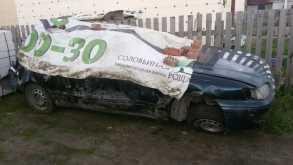 Новосибирск Тойота Корона 1994