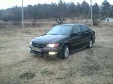 Свободный Тойота Виста 1999