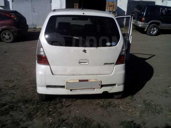 Suzuki MR Wagon, 2005 год, 70 000 руб.