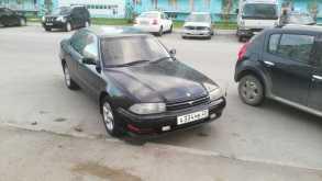 Новосибирск Тойота Камри 1994