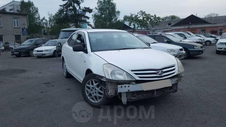 Toyota Allion, 2002 год, 265 000 руб.