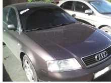 Миасс A6 1999