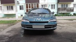 Васюринская Intrepid 1993