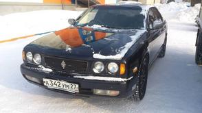 Хабаровск Ниссан Седрик 1993