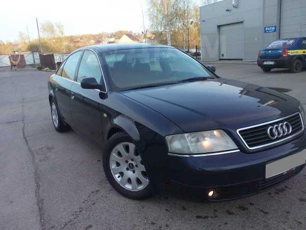 Audi A6, 1999 год, 179 000 руб.