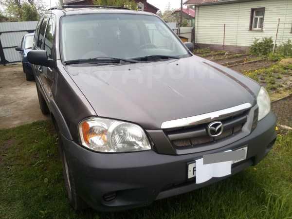 Mazda Tribute, 2005 год, 380 000 руб.