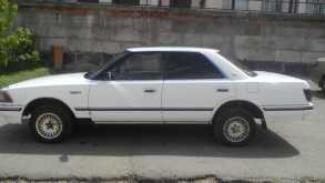 Улан-Удэ Тойота Краун 1988