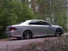 Псков Тойота Краун 2008