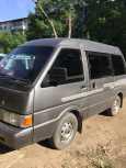 Nissan Vanette, 1989 год, 89 000 руб.