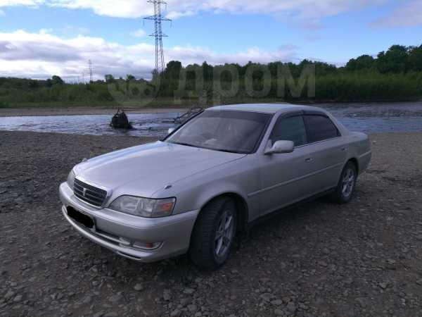Toyota Cresta, 2000 год, 280 000 руб.