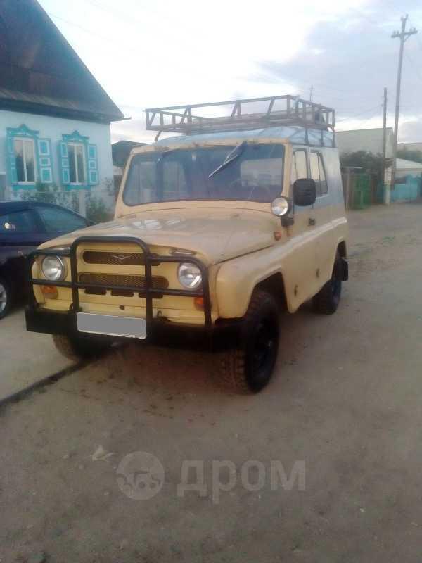 УАЗ 3151, 1992 год, 135 000 руб.