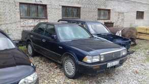 Хабаровск Тойота Краун 1991