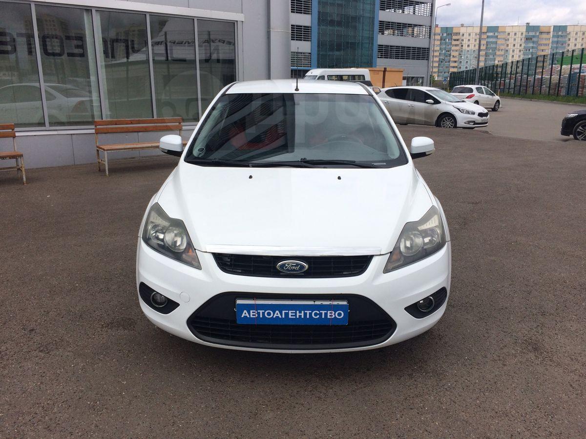 Купить форд фокус в татарстане
