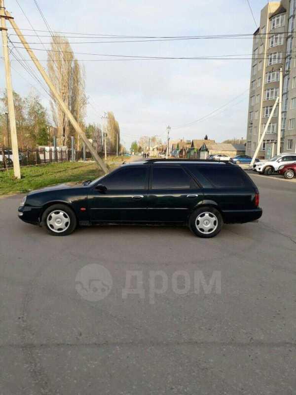 Ford Scorpio, 1994 год, 115 000 руб.