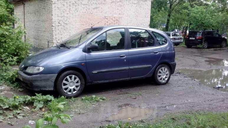 Renault Scenic, 1997 год, 140 000 руб.