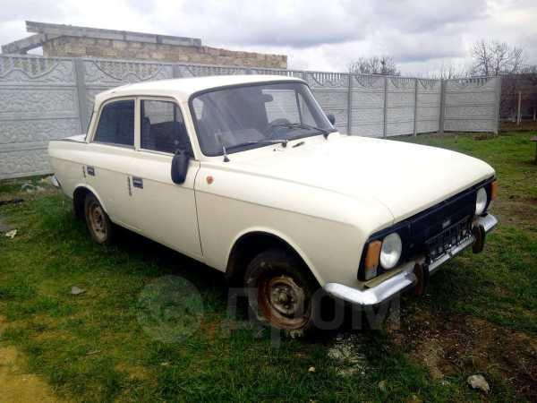 Москвич 412, 1987 год, 19 000 руб.