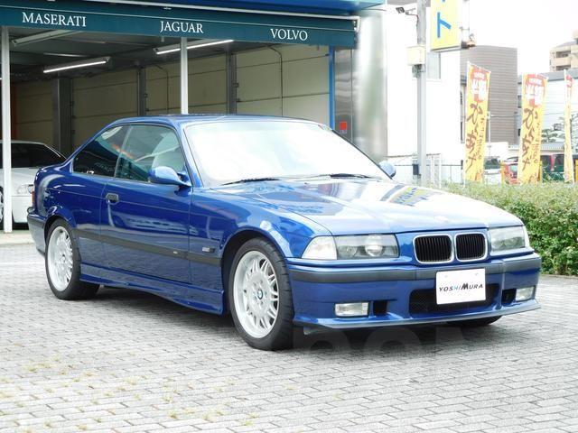 bmw e36 m3 купить до 2000 года
