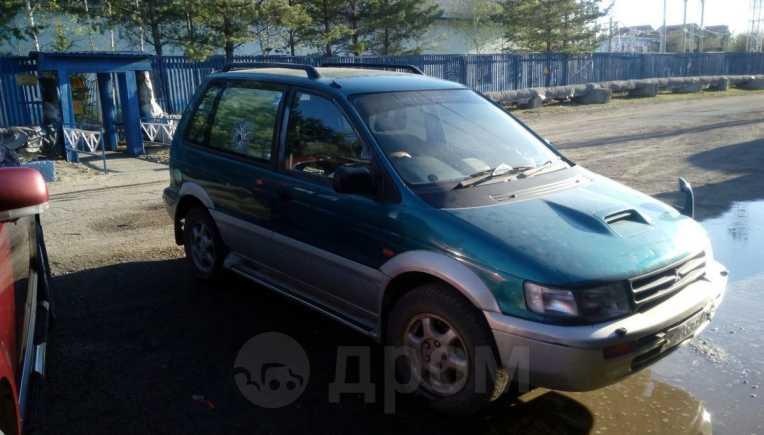 Mitsubishi RVR, 1995 год, 120 000 руб.