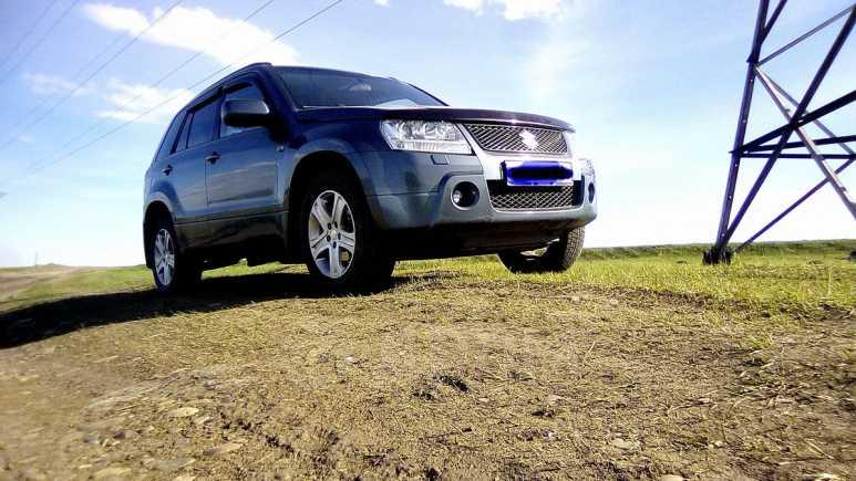 Suzuki Grand Vitara, 2006 год, 619 000 руб.