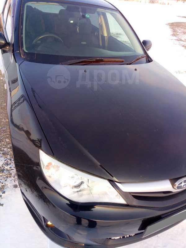 Subaru Impreza, 2009 год, 455 000 руб.