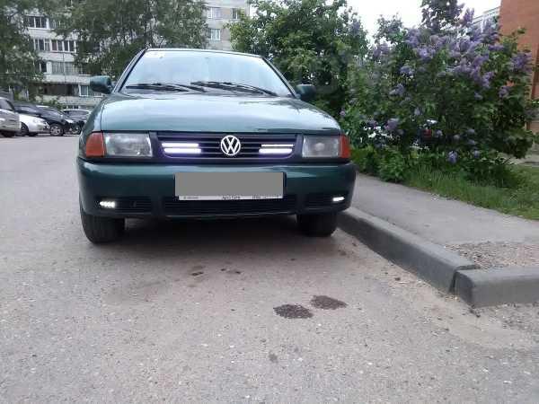 Volkswagen Polo, 1997 год, 170 000 руб.