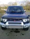 Mitsubishi Pajero, 1997 год, 470 000 руб.
