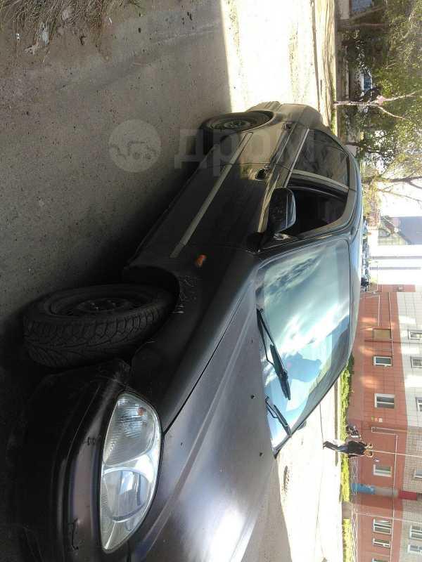 Honda Civic Ferio, 1996 год, 130 000 руб.