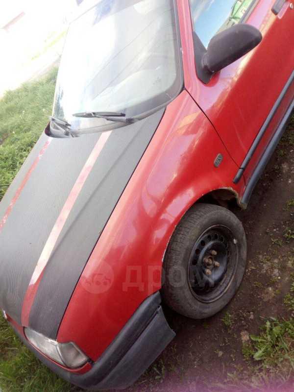Renault 19, 1994 год, 65 000 руб.