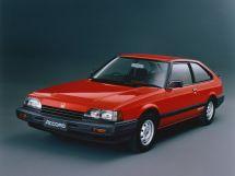 Honda Accord рестайлинг 1983, хэтчбек 3 дв., 2 поколение, AC, AD