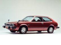 Honda Accord 1976, хэтчбек 3 дв., 1 поколение, SJ