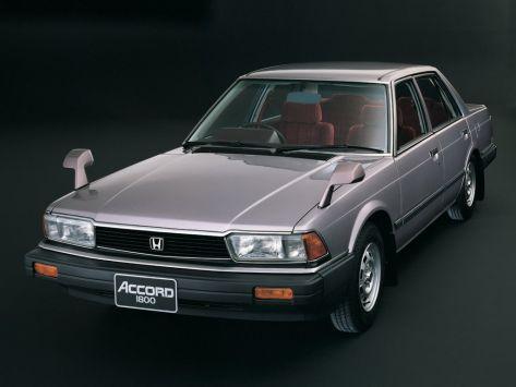 Honda Accord SY, SZ